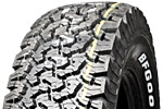 BFGoodrich, All-Terrain